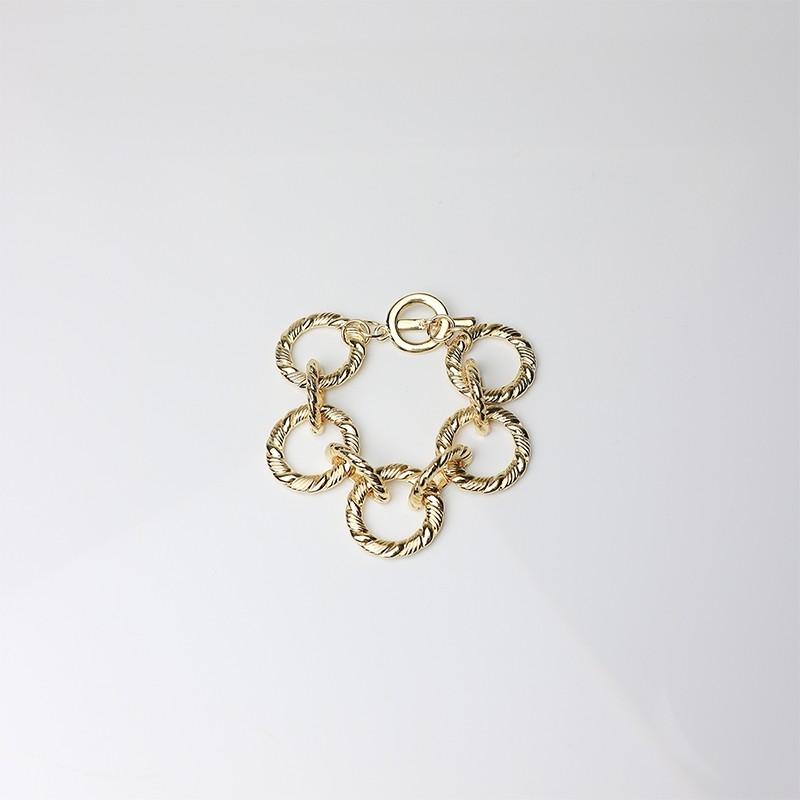 Armband Anabel, gold