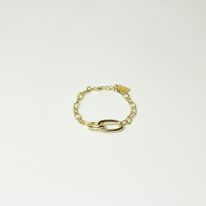 Armband Dylan, gold
