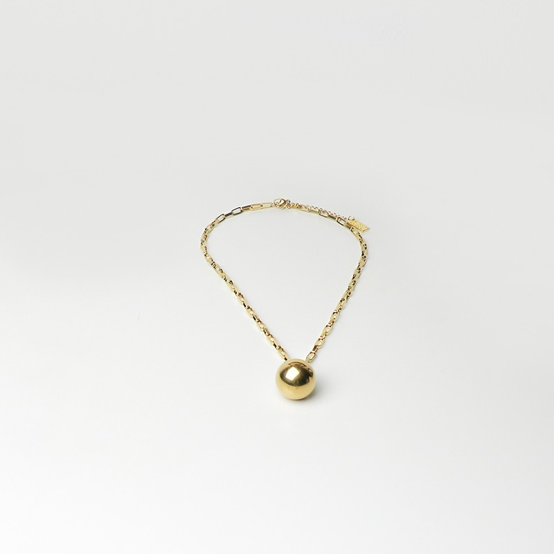 Kette Andrina, gold