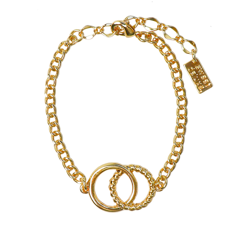 Armband Fenna, gold 0