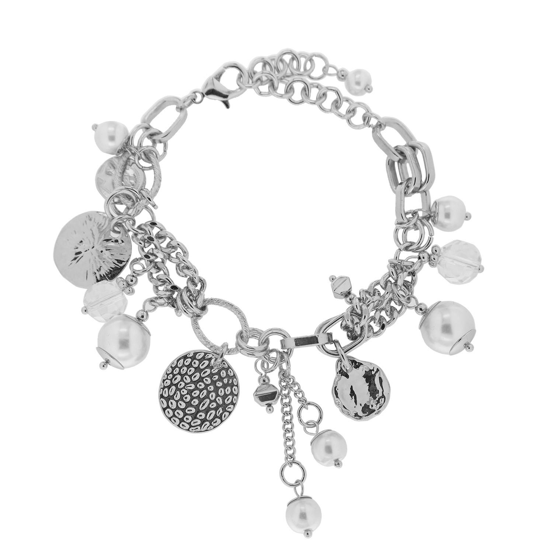 Armband Rim, gold Pearl 0