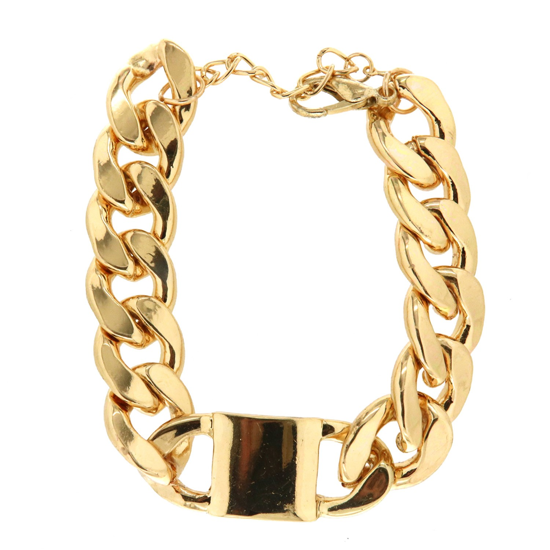 Armband Roxy, gold 0