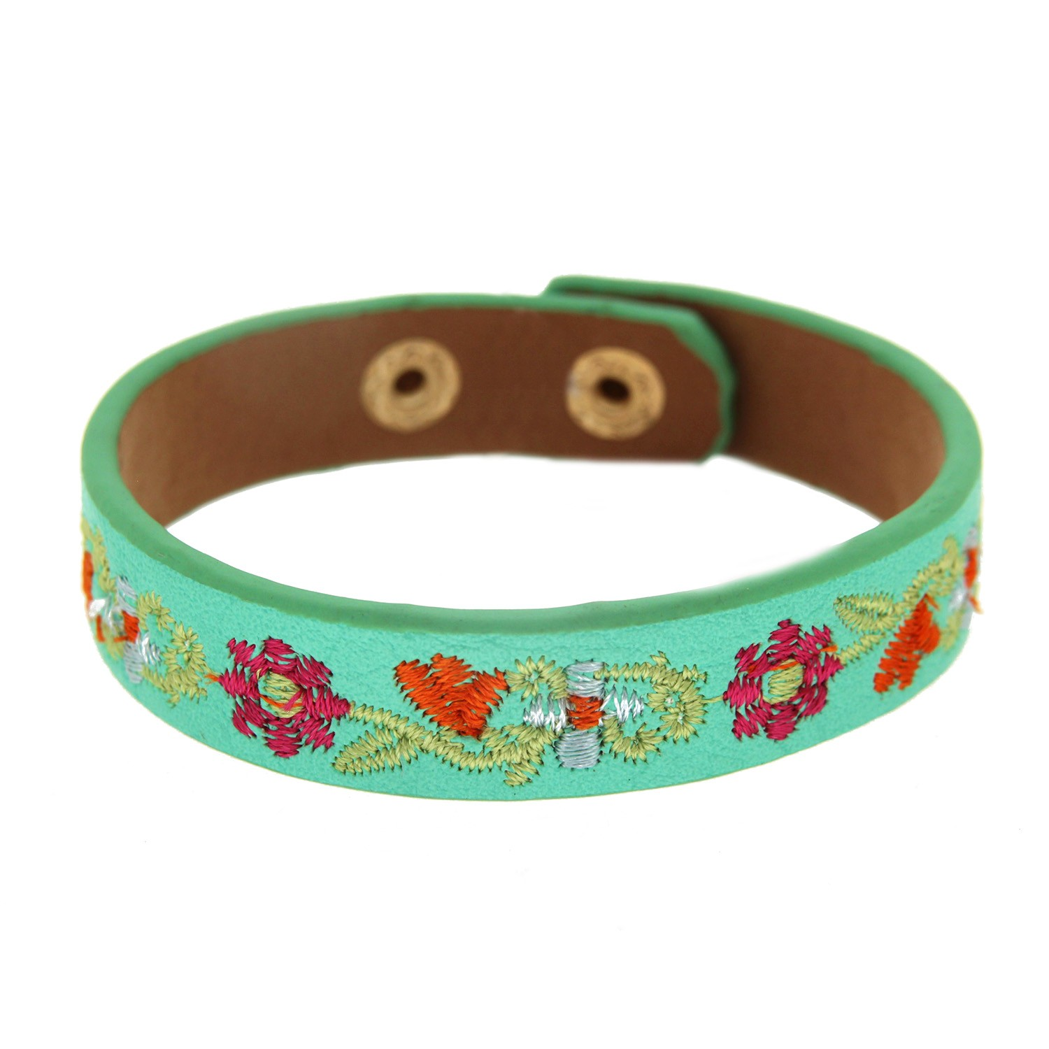 Armband Salome, mint gold multi 0