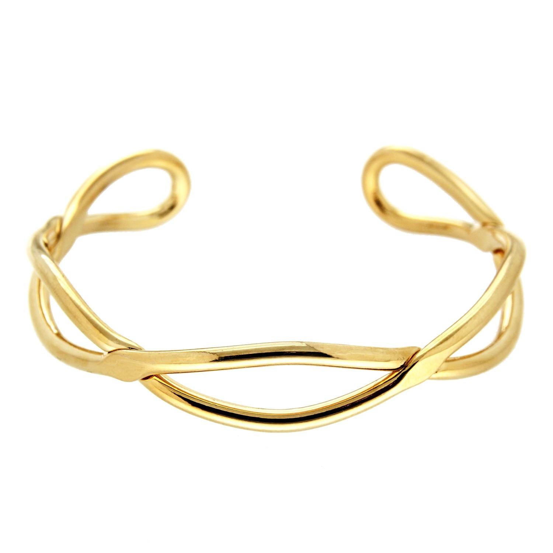 Armspange Tora, gold 0