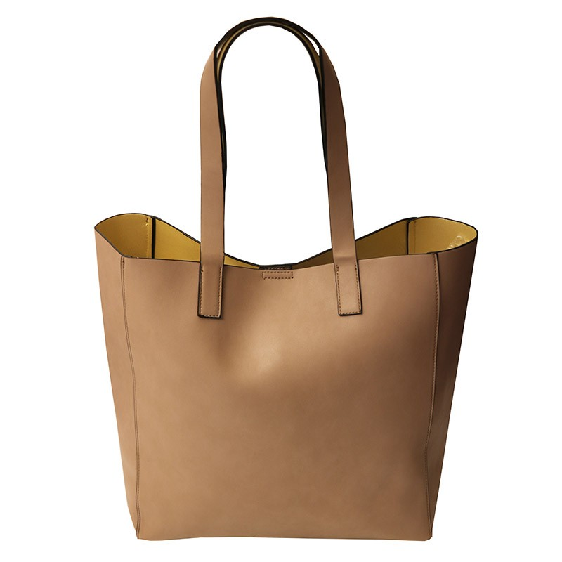 Tasche Entela, taupe gold 0