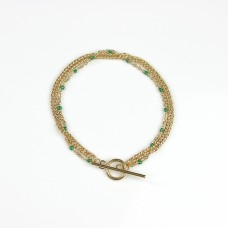 Armband Anika,  gold