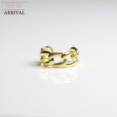 Ring Anneli, gold