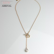 Kette Catherine, gold/pearl