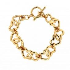 Armband Adelinda, gold 0