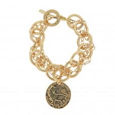 Armband Ferun, gold 0