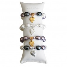 "Armbandkissen-Set ""I love you"" 0"