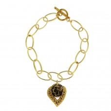Armband Valesca, gold 0