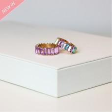 Ring Set Brietta, gold multi 0