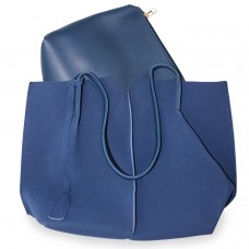 Tasche Blackpool, blau 0