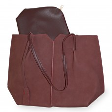 Tasche Blackpool, coffee altrosa 0