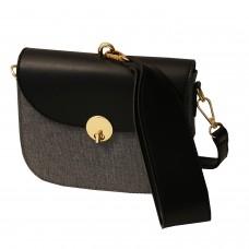 Tasche Chatham, schwarz 0