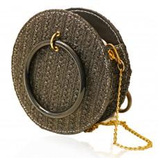Tasche Gillingham, schwarz 0