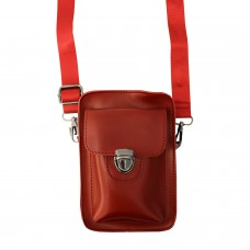 Tasche Hastings, rot 0
