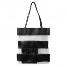 Tasche Kalmar, schwarz 0