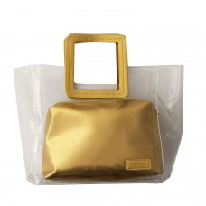 Tasche Pittsburgh, gold 0