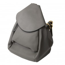 Tasche Trish, dunkel grau 0