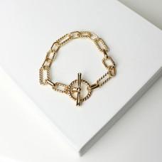 Armband Amalie, gold