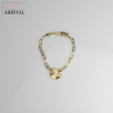 Armband Annabell, gold