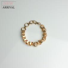 Armband Berenike, gold