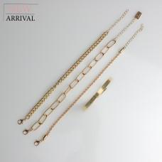 Armband Set Cami, gold
