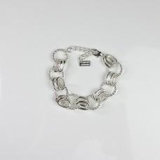 Armband Annica, silber