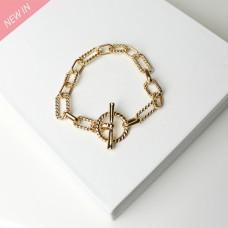 Armband Amalie, gold 0