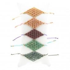 Armbandkissen Set Beads, 5-fach 0