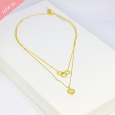 Kette Efro, gold 0