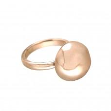 Ring Enja, rosegold 0