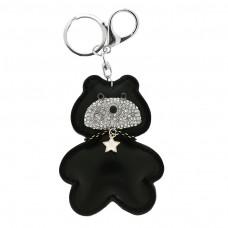 Schlüsselanhänger Teddy 0