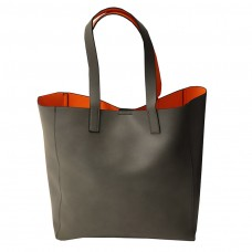 Tasche Entela, grey orange 0