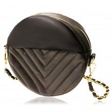 Tasche Paisley, schwarz 0